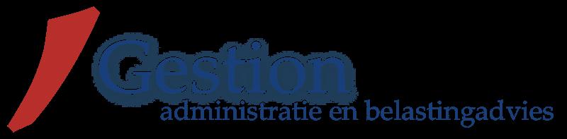 Logo administratiekantoor Gestion administratie en belastingadvies